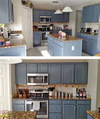 Kitchen Makeover In Gray Gel Stain Kitchens Java Gel And Dining Gray Gel Stain Cabinets