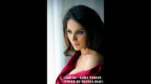 Caruso - Lara Fabian (cover by Olesea Isac) on Vimeo