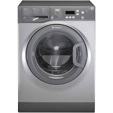 hotpoint washing machine aquarius. Exellent Aquarius Hotpoint WMAQF721G Aquarius 7kg 1200rpm Freestanding Washing Machine Graphite On T