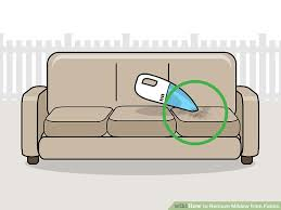 image titled remove mildew from fabric step 6