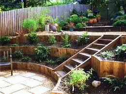 Small Picture Top 25 best Landscaping a hill ideas on Pinterest Sloped yard