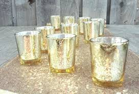 gold candle holders bulk gold gold mercury glass candle holders bulk