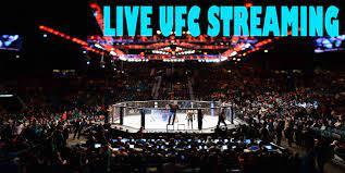 Live UFC Stream - Sports League