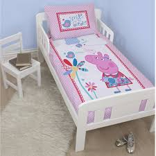 character amp disney junior toddler bed duvet cover