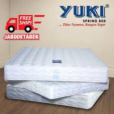 deko furniture. YUKI SPRINGBED - Matras Premium Ranjang Nyaman Kualitas Dunia FREE SHIPPING JABODETABEK Deko Furniture
