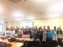 Culture Cafe: USA – Новости – Поддержка иностранных ...