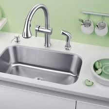 Kitchen Sprayer Replacement Oil Rubbed Bronzepull Out Kitchen Sink