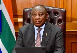 Anc president cyril ramaphosa has delivered the january the 8th statement. Cyril Ramaphosa Covid 19 Vaccine Rollout Campaign It Is Vital No One Is Left Behind News24