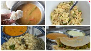 Which South Indian Breakfast Is Most Likely To Raise Your