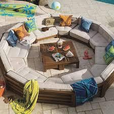 elegant patio furniture. View In Gallery Elegant Patio Furniture O