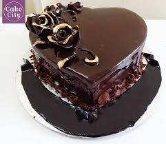 Chocolate Flowers Girls Birthday Cake Girl Birthday Cake Ideas