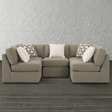 maximizing the use of curved sectional sofa. U Shaped Sectional Sofa Living Room Maximizing The Use Of Curved