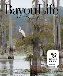 BayouLife Magazine July 2019 by BayouLife Magazine - issuu
