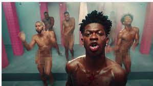 Lil Nas X trolls fans with uncensored ...