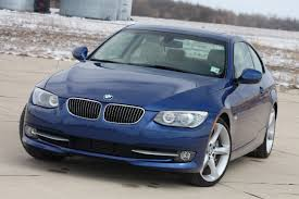 BMW Convertible 2002 bmw 335i : Automotive Trends » 2011 BMW 335i Coupe