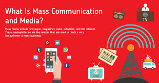 Communication Media Mass Communication And Media Find Courses Universities