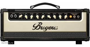 Заказать <b>BUGERA V55HD INFINIUM</b> - <b>Усилитель</b> 'голова' Бугера в ...