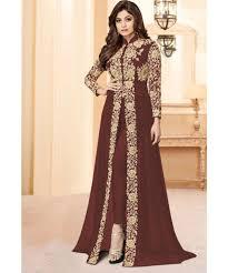 Designer Anarkali Suits Uk Designer Anarkali Suit India Usa Uk Canada Partywear