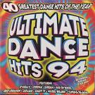 Ultimate Dance Hits '94
