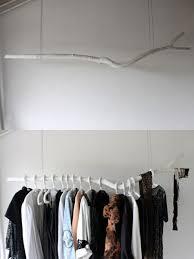 brach coat rack for closet ideas