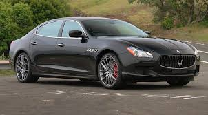 2018 maserati quattroporte interior. contemporary interior 2018 maserati quattroporte q4 update and info intended interior