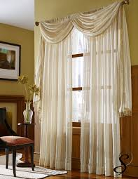 living room curtains with valance. Cute Softline Home Fashions Galano Drapes With Scarf Valance Curtain Valances For Living Room Curtains