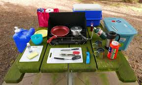 Camp Kitchen Camp Kitchen In A Box Roamworthycom