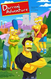 Simpsons porn hentai heroes