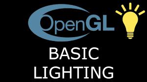Basic Lighting Modern Opengl 3 0 Lighting Tutorial 8 Basic Lighting