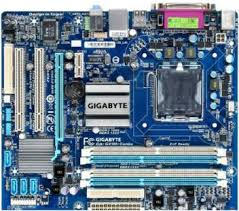 <b>Gigabyte</b> GA-G41M <b>Motherboard</b> - <b>Gigabyte</b> : Flipkart.com