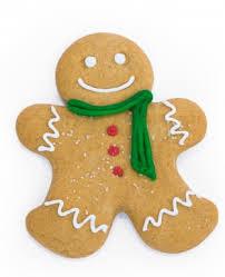 Resultado de imagen de gingerbread
