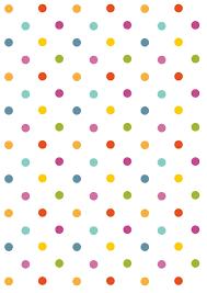 Polka Dot Pattern Gorgeous Free Digital Polka Dot Scrapbooking Paper Ausdruckbares