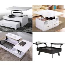 1pair lift up top coffee table lifting frame mechanism in widely used lift up