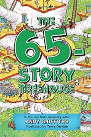 The 26Storey Treehouse  Bags Of BooksThe 26 Storey Treehouse
