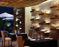 Exceptional Decor Ideas Restaurant Decorating Trends Including Wall