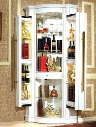 bar corner furniture. Corner Home Bar Cabinet Style Furniture Modern Small  Buy Ideas Bar Corner Furniture