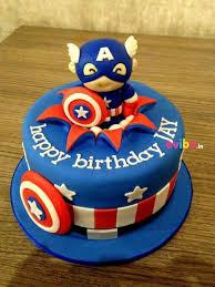 Order Avengers Theme Cake Online Birthday Cake In Hyderabad Free