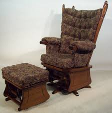 comfy glider rocking chair for your interior decor glider rocking chair furniture black rocking chair
