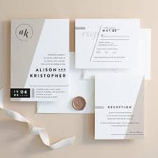Minted Designer Minteds 2019 Invitation Collection Is Here Along With