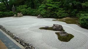 Create Japanese Rock Garden Home Decor