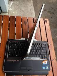 Dell Latitude XT3-Cảm ứng đa điểm, lật, xoay 180 độ-Core i7 2620M
