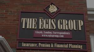 Nylife securities llc is a new york life company. The Egis Group Home
