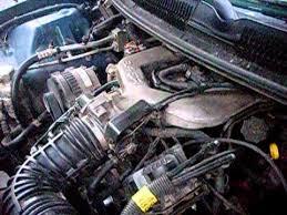 pontiac firebird standar motor v6 3 4l sfi