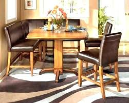 full size of small glass dining table 2 chairs black and round furniture stunning