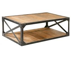 home ideas reclaimed wood furniture plans. industrial metal and wood coffee table home ideas reclaimed furniture plans e