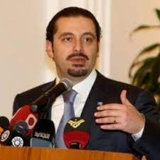 رئيس الحكومة اللبنانية سعد الحريري يزور دمشق على رأس وفد يضم 13 وزيرا