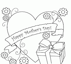 These cards are of the same design as the simple colors pack, so please feel free to mix them in with the. Printable Mothers Day Cards Kids Coloring Home