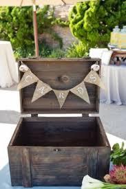 how to make a diy card box diy wedding idea supplies Wedding Card Box Joanns rustic wedding card box idea photography gabriel ryan flowers nisie's enchanted florist Rustic Wedding Card Box
