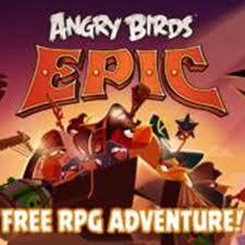 Angry Birds Epic Alternatives and Similar Games - AlternativeTo.net