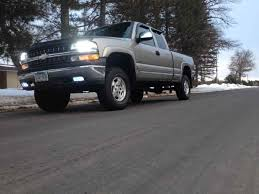 1500 Extended Cab Lifted Chevrolet For Sale Lt Z X Ronnieskus ...